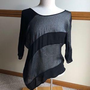 Women's dress top